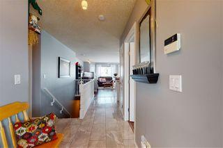 Photo 2: 19 16415 77 Street in Edmonton: Zone 28 House Half Duplex for sale : MLS®# E4188257