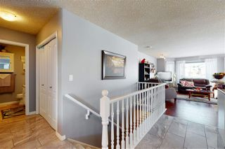 Photo 20: 19 16415 77 Street in Edmonton: Zone 28 House Half Duplex for sale : MLS®# E4188257