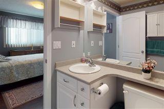 Photo 19: 19 16415 77 Street in Edmonton: Zone 28 House Half Duplex for sale : MLS®# E4188257
