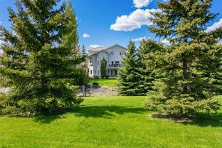 Photo 49: 59 Fountain Creek Drive: Rural Strathcona County House for sale : MLS®# E4188654
