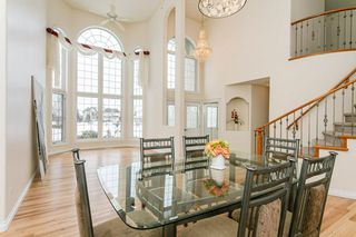 Photo 11: 59 Fountain Creek Drive: Rural Strathcona County House for sale : MLS®# E4188654