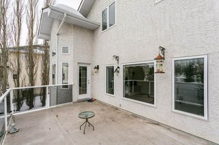 Photo 44: 59 Fountain Creek Drive: Rural Strathcona County House for sale : MLS®# E4188654