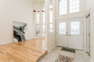 Photo 2: 59 Fountain Creek Drive: Rural Strathcona County House for sale : MLS®# E4188654