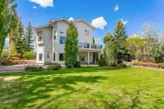 Photo 46: 59 Fountain Creek Drive: Rural Strathcona County House for sale : MLS®# E4188654