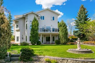 Photo 47: 59 Fountain Creek Drive: Rural Strathcona County House for sale : MLS®# E4188654