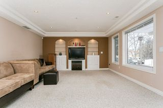 Photo 37: 59 Fountain Creek Drive: Rural Strathcona County House for sale : MLS®# E4188654