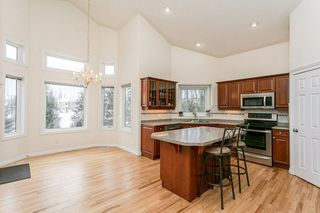 Photo 12: 59 Fountain Creek Drive: Rural Strathcona County House for sale : MLS®# E4188654