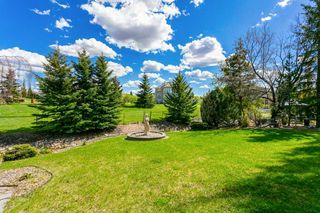 Photo 48: 59 Fountain Creek Drive: Rural Strathcona County House for sale : MLS®# E4188654