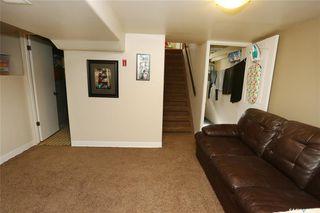 Photo 31: 423 K Avenue North in Saskatoon: Westmount Residential for sale : MLS®# SK800166