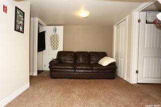 Photo 28: 423 K Avenue North in Saskatoon: Westmount Residential for sale : MLS®# SK800166