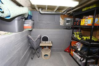 Photo 38: 423 K Avenue North in Saskatoon: Westmount Residential for sale : MLS®# SK800166