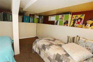 Photo 32: 423 K Avenue North in Saskatoon: Westmount Residential for sale : MLS®# SK800166