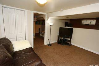 Photo 29: 423 K Avenue North in Saskatoon: Westmount Residential for sale : MLS®# SK800166