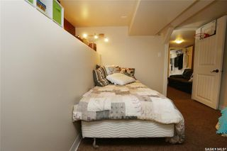Photo 33: 423 K Avenue North in Saskatoon: Westmount Residential for sale : MLS®# SK800166
