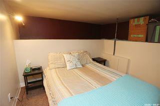 Photo 34: 423 K Avenue North in Saskatoon: Westmount Residential for sale : MLS®# SK800166