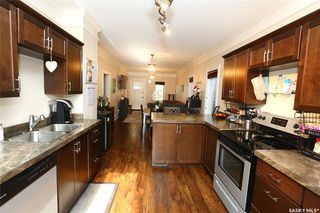 Photo 24: 423 K Avenue North in Saskatoon: Westmount Residential for sale : MLS®# SK800166