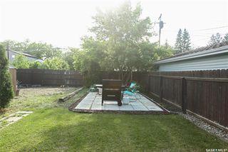 Photo 39: 423 K Avenue North in Saskatoon: Westmount Residential for sale : MLS®# SK800166