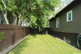 Photo 41: 423 K Avenue North in Saskatoon: Westmount Residential for sale : MLS®# SK800166
