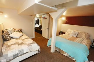 Photo 35: 423 K Avenue North in Saskatoon: Westmount Residential for sale : MLS®# SK800166