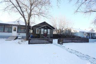 Photo 44: 423 K Avenue North in Saskatoon: Westmount Residential for sale : MLS®# SK800166