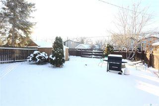 Photo 45: 423 K Avenue North in Saskatoon: Westmount Residential for sale : MLS®# SK800166