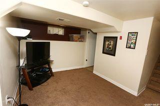 Photo 30: 423 K Avenue North in Saskatoon: Westmount Residential for sale : MLS®# SK800166