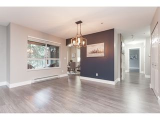 "Photo 5: 203 20217 MICHAUD Crescent in Langley: Langley City Condo for sale in ""Michaud Gardens"" : MLS®# R2442178"