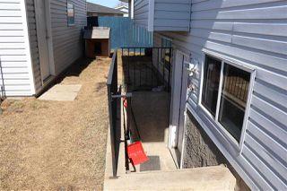 Photo 38: 3858 24 Street in Edmonton: Zone 30 House for sale : MLS®# E4194795