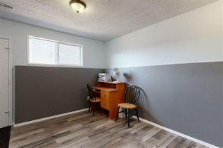 Photo 24: 3858 24 Street in Edmonton: Zone 30 House for sale : MLS®# E4194795