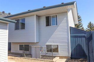 Photo 37: 3858 24 Street in Edmonton: Zone 30 House for sale : MLS®# E4194795