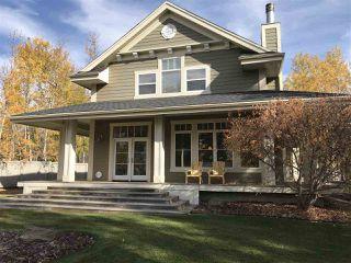 Main Photo: 90 Silver Beach Road: Rural Wetaskiwin County House for sale : MLS®# E4196678