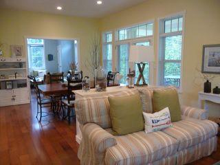 Photo 5: 90 Silver Beach Road: Rural Wetaskiwin County House for sale : MLS®# E4196678