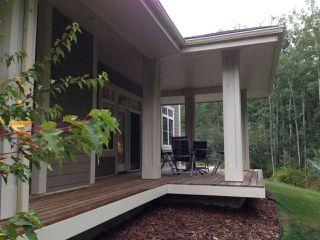 Photo 22: 90 Silver Beach Road: Rural Wetaskiwin County House for sale : MLS®# E4196678