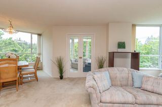 """Photo 7: 505 995 ROCHE POINT in North Vancouver: Roche Point Condo for sale in """"Roche Point Tower"""" : MLS®# R2461992"""