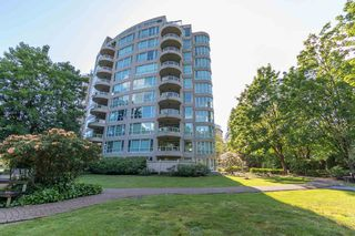 """Photo 38: 505 995 ROCHE POINT in North Vancouver: Roche Point Condo for sale in """"Roche Point Tower"""" : MLS®# R2461992"""