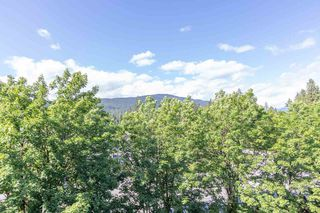 """Photo 3: 505 995 ROCHE POINT in North Vancouver: Roche Point Condo for sale in """"Roche Point Tower"""" : MLS®# R2461992"""