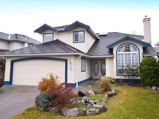 Main Photo: 1309 RAMA Avenue in New Westminster: Queensborough House for sale : MLS®# R2462552