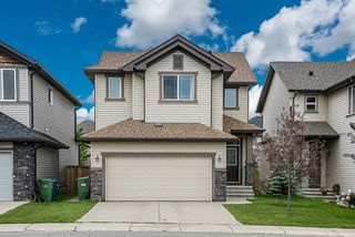 Main Photo: 33 CRANBERRY Lane SE in Calgary: Cranston Detached for sale : MLS®# A1010548