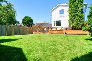 Photo 34: 9523 88 Avenue in Edmonton: Zone 18 House for sale : MLS®# E4208340