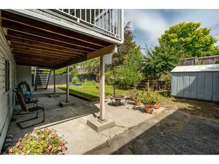Photo 37: 2974 TOWNLINE Road in Abbotsford: Abbotsford West House for sale : MLS®# R2487784