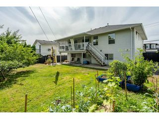 Photo 40: 2974 TOWNLINE Road in Abbotsford: Abbotsford West House for sale : MLS®# R2487784