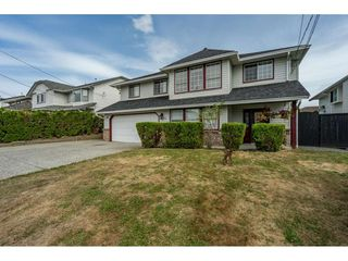 Photo 1: 2974 TOWNLINE Road in Abbotsford: Abbotsford West House for sale : MLS®# R2487784