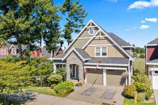 """Main Photo: 17389 2 Avenue in Surrey: Pacific Douglas House for sale in """"Summerfield"""" (South Surrey White Rock)  : MLS®# R2489582"""