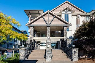 "Main Photo: 306 5454 198 Street in Langley: Langley City Condo for sale in ""Brydon Walk"" : MLS®# R2492627"