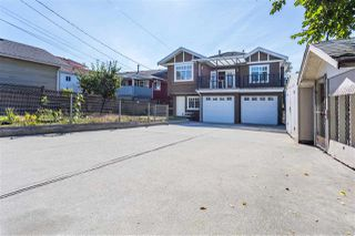 Photo 20: 4015 FRANCES Street in Burnaby: Willingdon Heights House for sale (Burnaby North)  : MLS®# R2495067