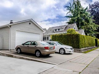 Photo 14: 321 SIXTH AVENUE in New Westminster: GlenBrooke North House for sale : MLS®# R2462118