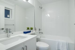 Photo 20: 4578 DUMFRIES Street in Vancouver: Knight House 1/2 Duplex for sale (Vancouver East)  : MLS®# R2497965
