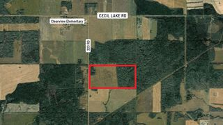 "Photo 2: 223 ROAD in Fort St. John: Fort St. John - Rural E 100th Land for sale in ""CLEARVIEW"" (Fort St. John (Zone 60))  : MLS®# R2508123"