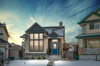 Photo 1: 127 Hidden Spring Mews NW in Calgary: Hidden Valley Detached for sale : MLS®# A1051583