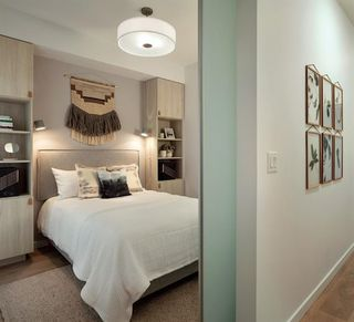 """Photo 6: 312 725 MARINE Drive in North Vancouver: Harbourside Condo for sale in """"MARINE + FELL"""" : MLS®# R2520255"""